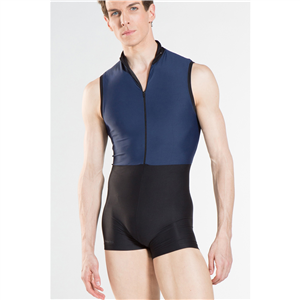 Capri Men's Biketard