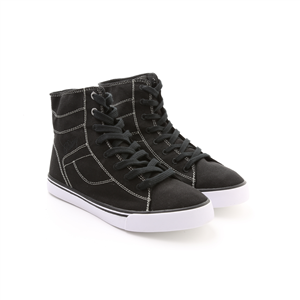 Adult Cassatta Canvas Hi top Sneaker