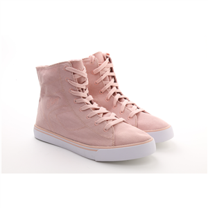 Child Cassatta Canvas Hi top Sneaker