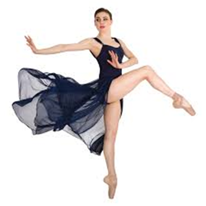 Adult Sweetheart Tank Ballet Dress By Body Wrappers P755