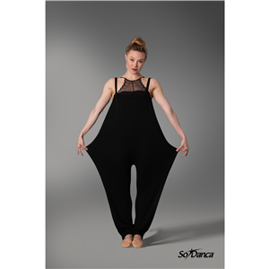 Sara Mearns Collection Overalls