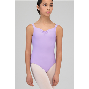 Faustine Tank, Pinched Front Leotard by wearMoi