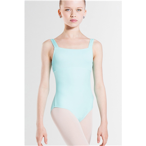 TITANIA Tank Style Ribbed Leotard by WearMoi
