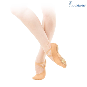 Adult Stretch-One Low Arch Ballet Shoes